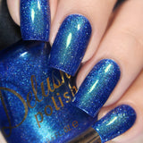 King of the Watch - Delush Polish - 18