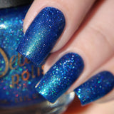 King of the Watch - Delush Polish - 3