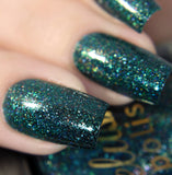 Lord of Envy - Delush Polish - 14