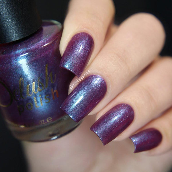 Master of Wine - Delush Polish - 4