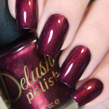 Poisoned Vine - Delush Polish - 5