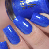 Tide of Your Life - Delush Polish - 9