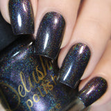 Warden of Darkness - Delush Polish - 11