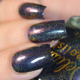 Warden of Darkness - Delush Polish - 8