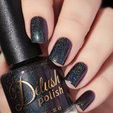 Knights of Thrones Set of 8 - Delush Polish - 5
