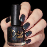 Warden of Darkness - Delush Polish - 9