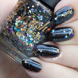 A Knight to Remember - Delush Polish - 19