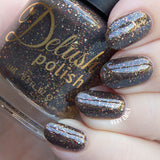 Girl of Many Faces - Delush Polish - 9