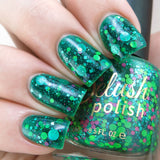 Dames of Thrones Set of 7 - Delush Polish - 5