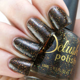 Girl of Many Faces - Delush Polish - 1