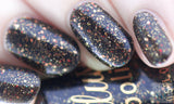 Girl of Many Faces - Delush Polish - 6