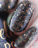 Girl of Many Faces - Delush Polish - 7