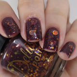 The Priestess - Delush Polish - 12