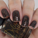 Girl of Many Faces - Delush Polish - 14