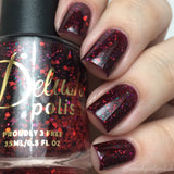 The Supreme - Delush Polish - 19
