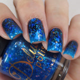 Dancing with Dragons - Delush Polish - 17
