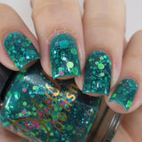 Garden of Thorns - Delush Polish - 11