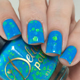 Turn Over a New Reef - Delush Polish - 8