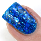 Dancing with Dragons - Delush Polish - 2