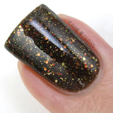 Girl of Many Faces - Delush Polish - 2