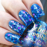 Mermaid For Each Other - Delush Polish - 1