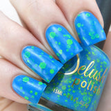 Turn Over a New Reef - Delush Polish - 1