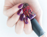 Queen of No Mercy - Delush Polish - 5