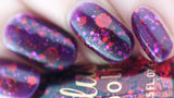 Queen of No Mercy - Delush Polish - 6