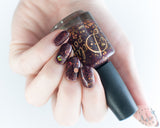 The Priestess - Delush Polish - 3