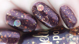 The Priestess - Delush Polish - 4
