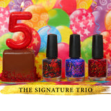 The Signature Trio Set of 3