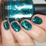 A Night in the Asylum - Delush Polish - 3