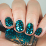 A Night in the Asylum - Delush Polish - 4