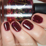 The Supreme - Delush Polish - 13