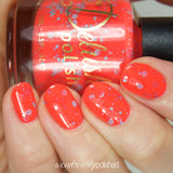 All Twerk & No Play - Delush Polish - 5