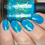 Turn Over a New Reef - Delush Polish - 5