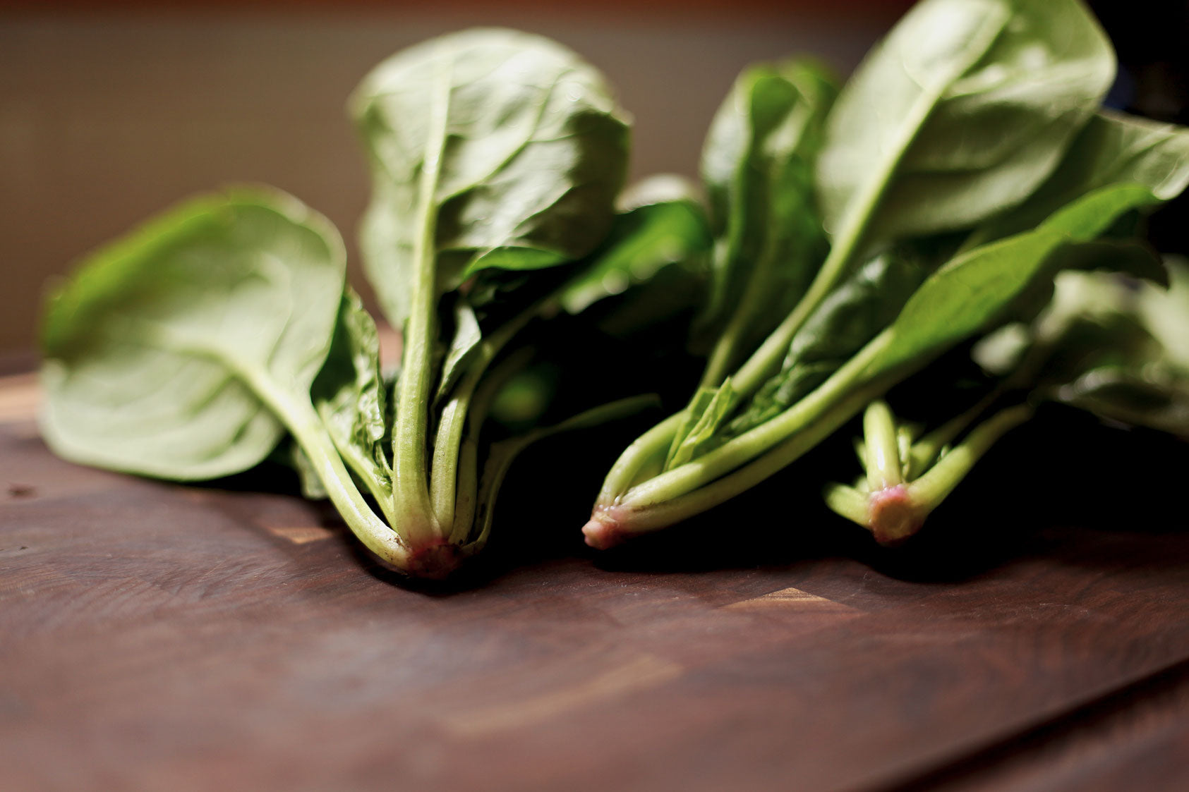 Farm to Home to Table: The best way to store your greens