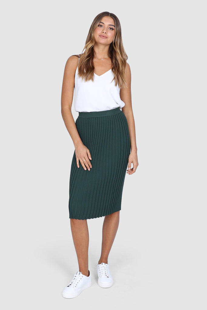 Alessia Skirt | Forrest