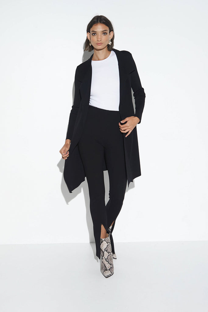 Xander Cardigan | Black
