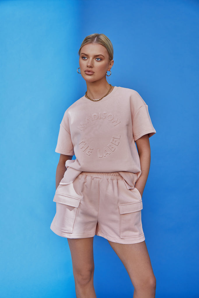 Maxwell Short | Blush