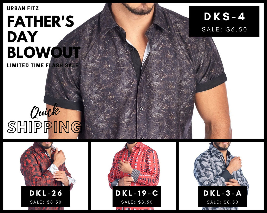 Father's Day Blowout Sale ****HOW TO FLEX AT SIZZLERS*****