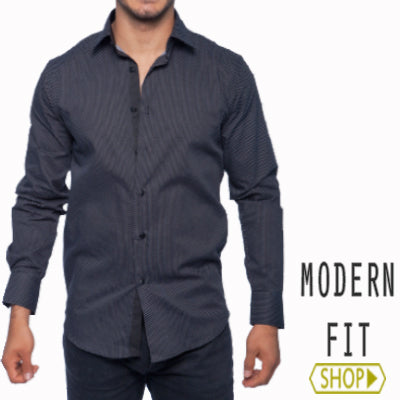 Modern Fit Shirts by American Breed