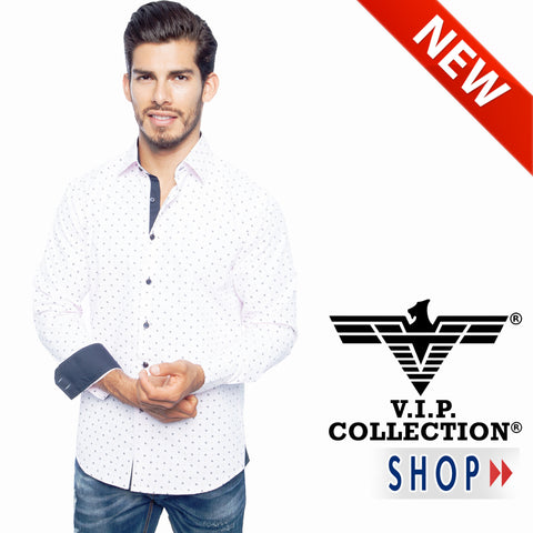 VIP Collection Shirts