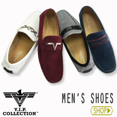 MEn's Shoes by V.I.P Collection