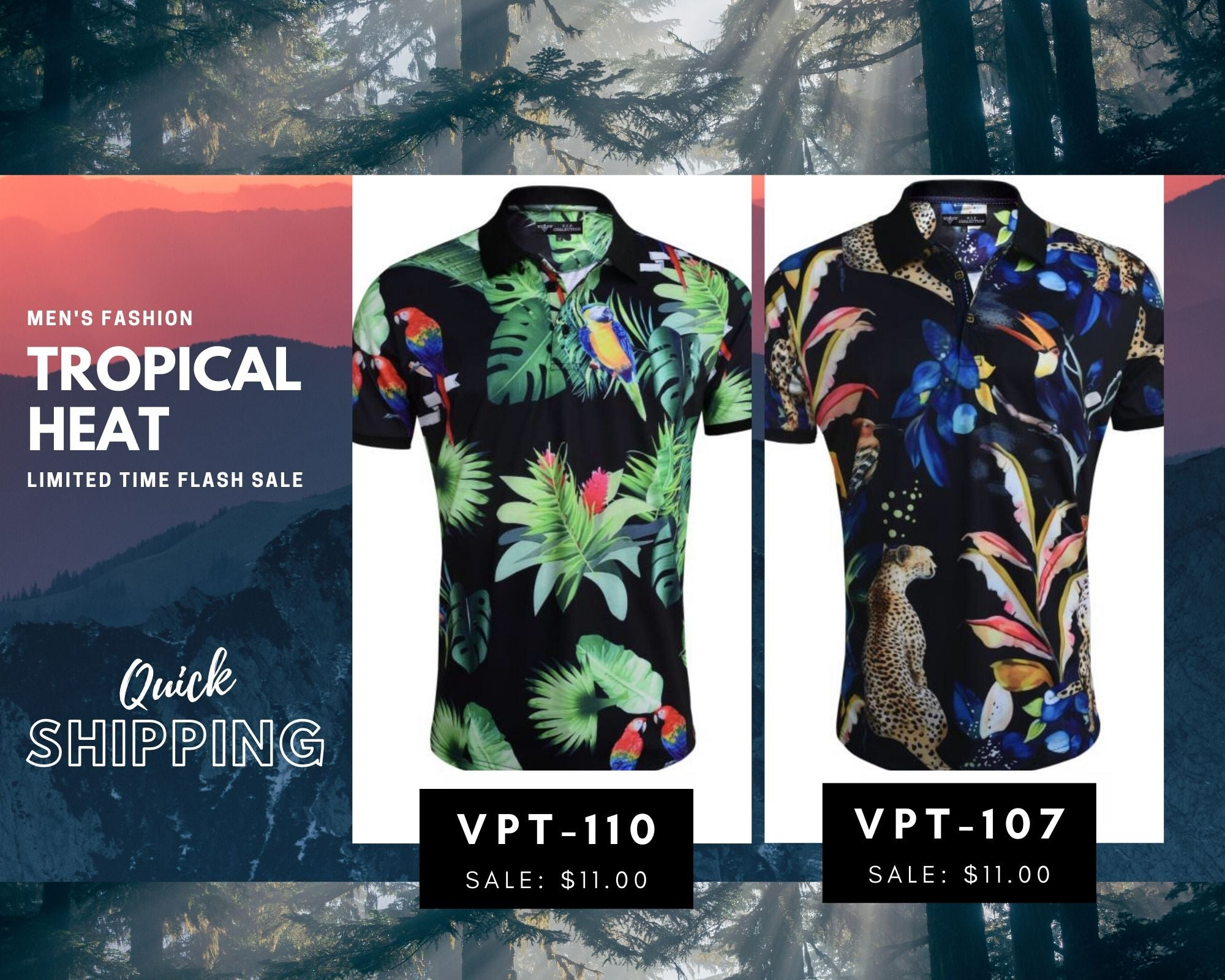 URBAN FITZ INC VPT PROMOTION FOR $11