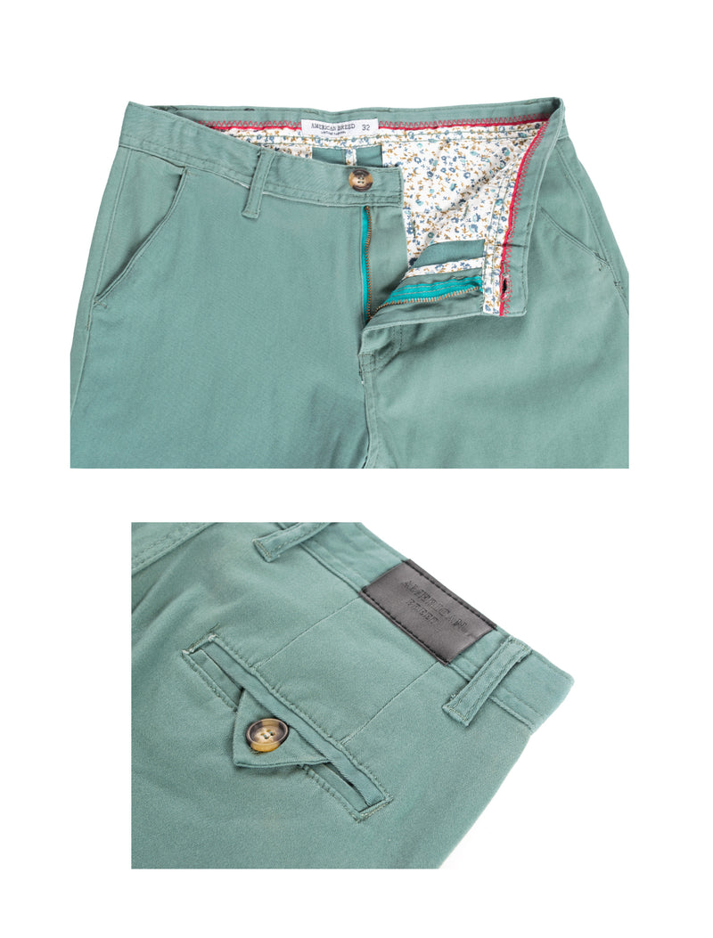 CHM-SAGE SHORTS 9PACK