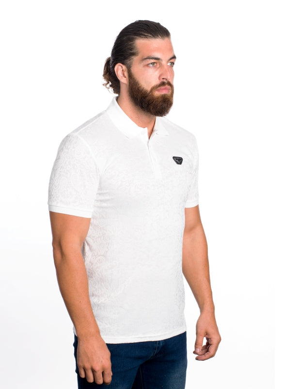 VSP-2026-WHITE SOLID POLO 6PK
