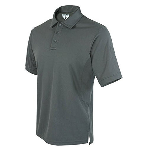 Condor Performance Tactical Polo (Graphite)