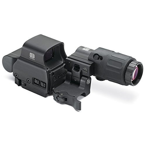 Eotech HHS ll (EXPS2-2 with G33 3x Magnifier)