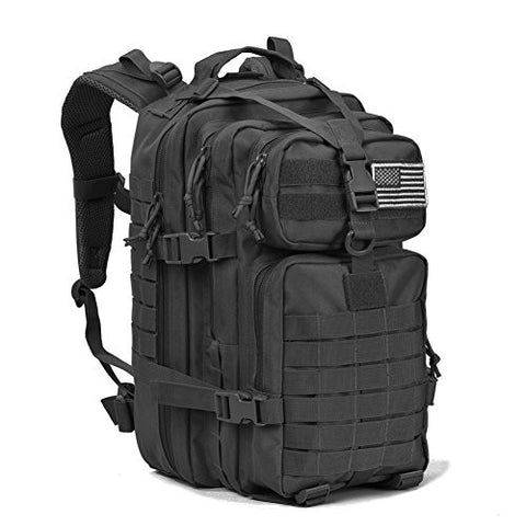 Tactical Assault Molle Backpack